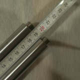 Linear guides (steel axes) for turn table Type B for lower ø16 L1=195 L2=185
