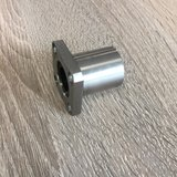 Bearing for lower steel axes ø16mm