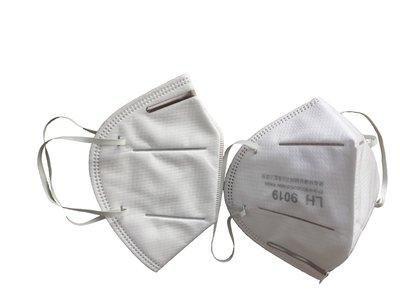 Protective mask type KN95/FFP2 (min. 10.000)